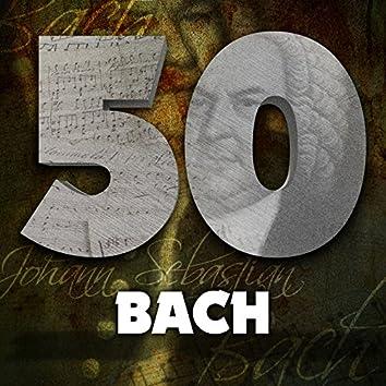 50 Bach