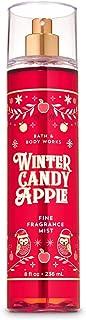 Bath & Body Works Christmas Collection Winter Candy Apple Fine Fragrance Mist - 236ml / 8 fl.oz