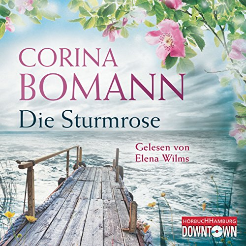Die Sturmrose cover art