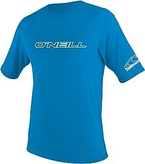 O'Neill  Youth Basic Skins UPF 50+ Short Sleeve Sun Shirt