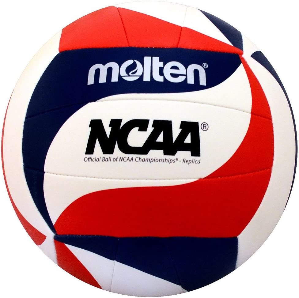 Molten Discount is also underway MS500-SWIRL Recreational Camp NCAA Replica Off Cheap bargain Volleyball