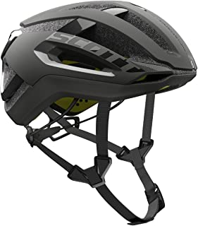 Scott Centric Plus Helmet - Black Small