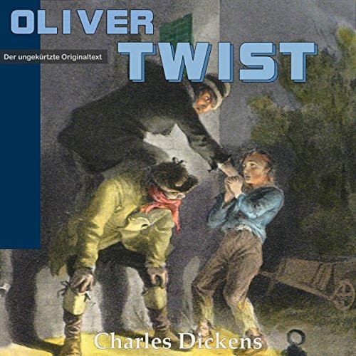 Oliver Twist Titelbild
