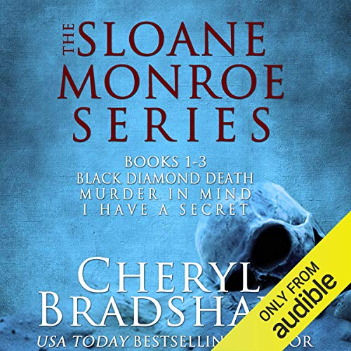 Couverture de Sloane Monroe Series Boxed Set, Books 1-3