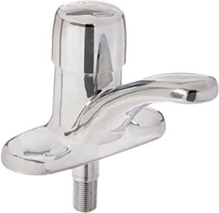 Chicago Faucets 3400-ABCP Lavatory Fitting, Deck Mntd 4