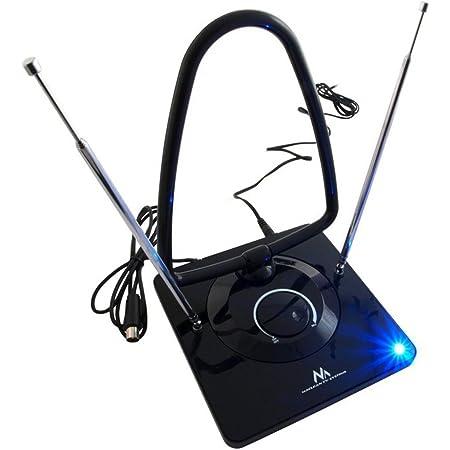 Philips Sdv6227 12 Digital Indoor Dvb T Antenne Elektronik