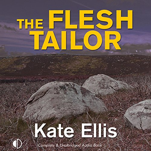 The Flesh Tailor audiobook cover art