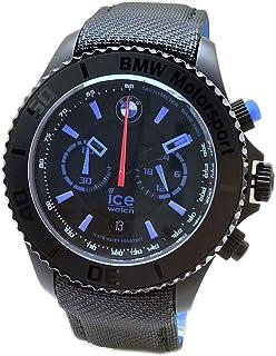 [アイスウォッチ] ice watch 腕時計 メンズ BMW Motorsport BM.CH.KLB.B.L.14 ブラック/ブルー [並行輸入品]