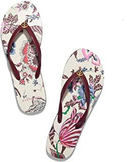 62bfdafa0514 Amazon.com  Tory Burch - Flip-Flops   Sandals  Clothing