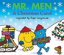 Best mr men a christmas carol Reviews