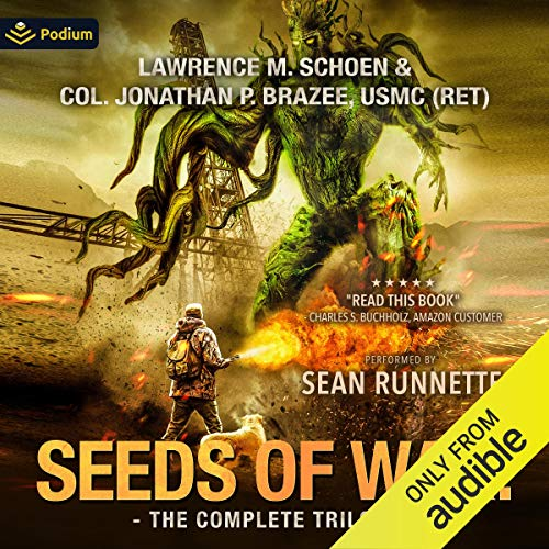 The Seeds of War: The Complete Trilogy