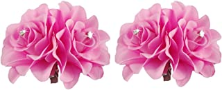 Best lily rose hair clips Reviews