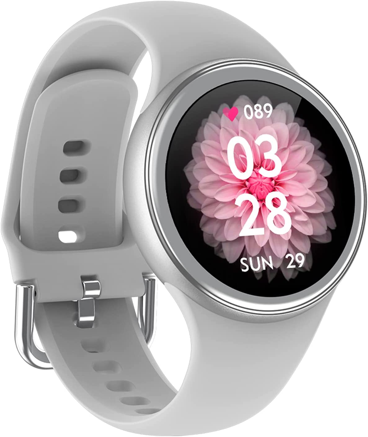 QFSLR Smartwatch Fitness Tracker with wi Blood Pressure lowest price Monitor Cheap super special price