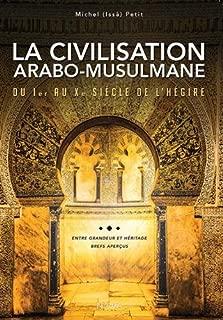 La civilisation arabo-musulmane, du Ier au Xe siècle de l'Hégire (VIIe au XVIIe siècle AG) : Entre grandeur et héritage - Brefs aperçus