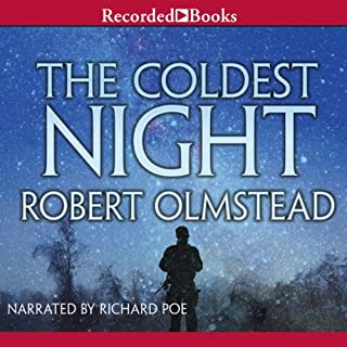 The Coldest Night cover art
