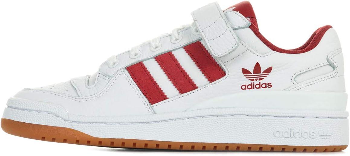 Adidas Originals Forum Low Baskets Homme : Amazon.fr: Chaussures ...