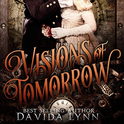 Visions of Tomorrow Titelbild