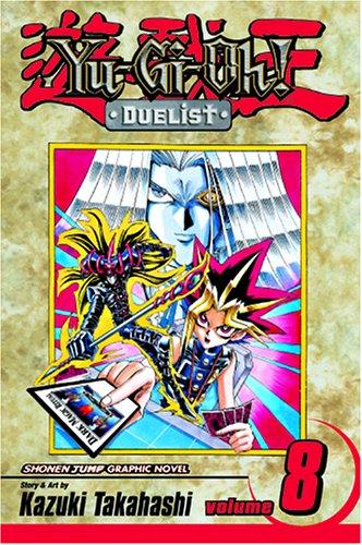 Yu-gi-oh! Duelist 8: Yugi Vs Pegasus