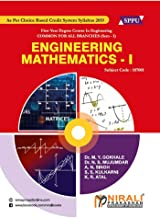 ENGINEERING MATHEMATICS – I (With Large No. of Solved Problems)