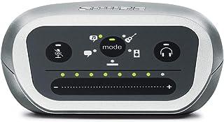 SHURE MVI-LTG, interfaz de audio digital que se conecta a micrófonos o a instrumentos y a USBC, 5 modos DSP preprogramado...