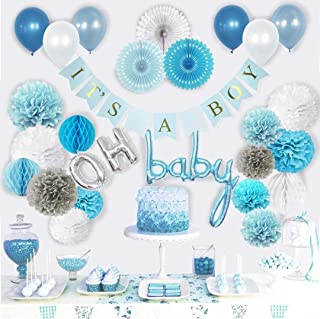 Best its a boy baby shower Reviews