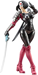 DC COMICS美少女 DC UNIVERSE カタナ 1/7スケール PVC製 塗装済み完成品フィギュア