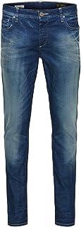 Jack & Jones Men's JJITIM JJORIGINAL JOS 919 NOOS Jeans