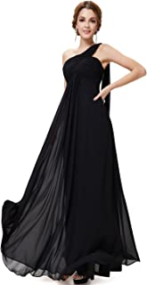Ever Pretty Women's One-Shoulder Evening Gown