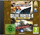 Silent Hunter 4 Gold [Software Pyramide] [Importación alemana]