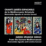 Chants judéo-espagnols de la méditerrannée orientale. judeo-spanish songs.