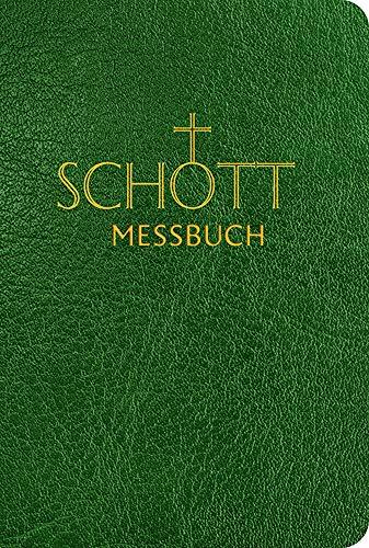 SCHOTT Messbuch für die Sonn- und Festtage des Lesejahres B: Originaltexte der authentischen deutschen Ausgabe des Messbuches und des Messlektionars