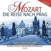 Mozart: Die Reise Nach Prag