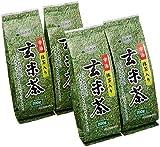 国太楼 宇治抹茶入玄米茶 200gX2