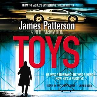 Toys cover art