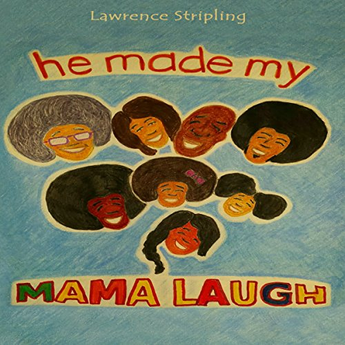 He Made My Mama Laugh cover art