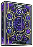 theory11 Avengers Playing Cards by Marvel Studios