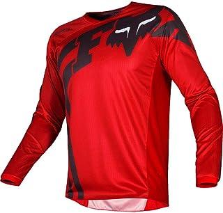 Fox Racing 2019 180 COTA Jersey-Red-XL