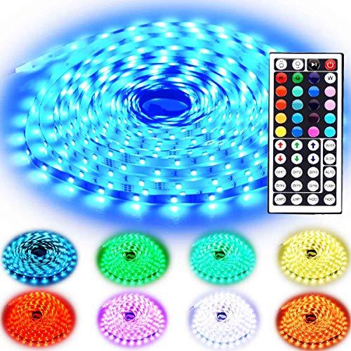 Rxment-RGB LED Strip Lights