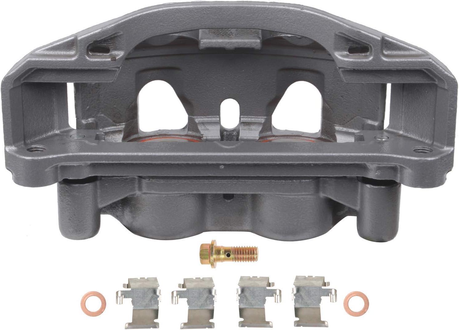 Goodyear ファッション通販 Brakes GY5853A Truck SUV f Right Brake 流行のアイテム Caliper Front