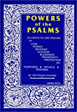 Powers of the Psalms (Occult Classics) PDF