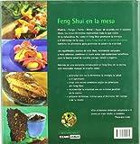Cocina Feng Shui de los cinco elementos: Recetas equilibradas, naturales y sabrosas (Cocina natural)