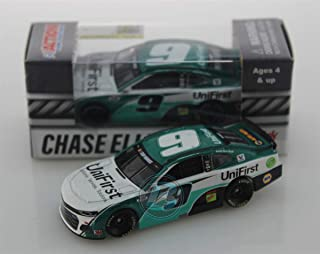 Lionel Racing Chase Elliott 2020 UniFirst Diecast Car 1:64