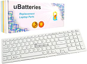 Best sony vaio keyboard replacement Reviews