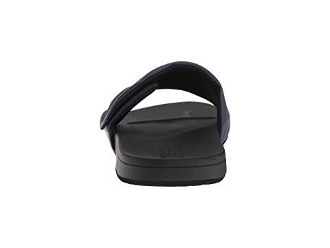 Cheap Sale Popular Looking For Reef Cushion Bounce Slide Black/Navy Cheap Sale Footlocker Free Shipping Hot Sale Cheap Prices Reliable 3DtSjAmE8