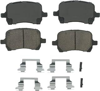 Wagner QuickStop ZD1160 Ceramic Disc Brake Pad Set
