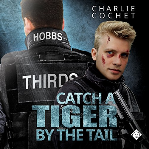 Catch a Tiger by the Tail audiobook cover art