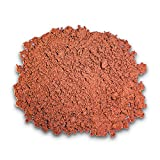 Hobby 34080 Terrano - Arena del Desierto, Color Rojo, diámetro 1-3 mm, 5 kg