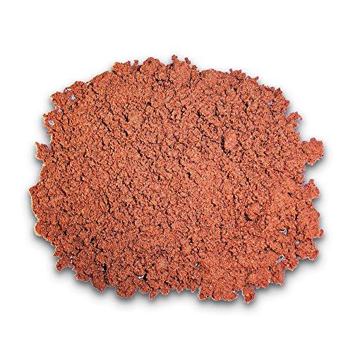 Hobby 34080 Terrano Woestijnzand, rood, diameter 1-3 mm, 5 kg