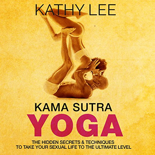 Kama Sutra Yoga cover art