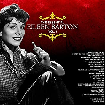 The Essential Eileen Barton Vol 1